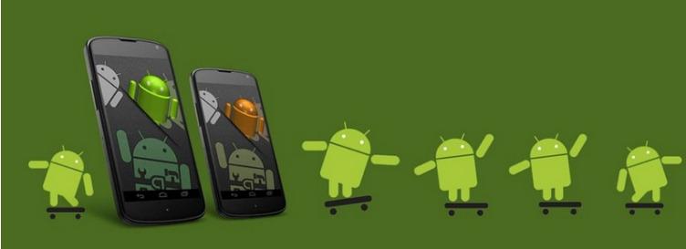 Qualio sono le migliori app per la pulizia di Android