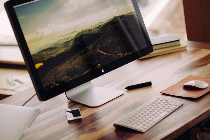 Come fare uno screenshot con il Mac Os x: lo strumento di cattura