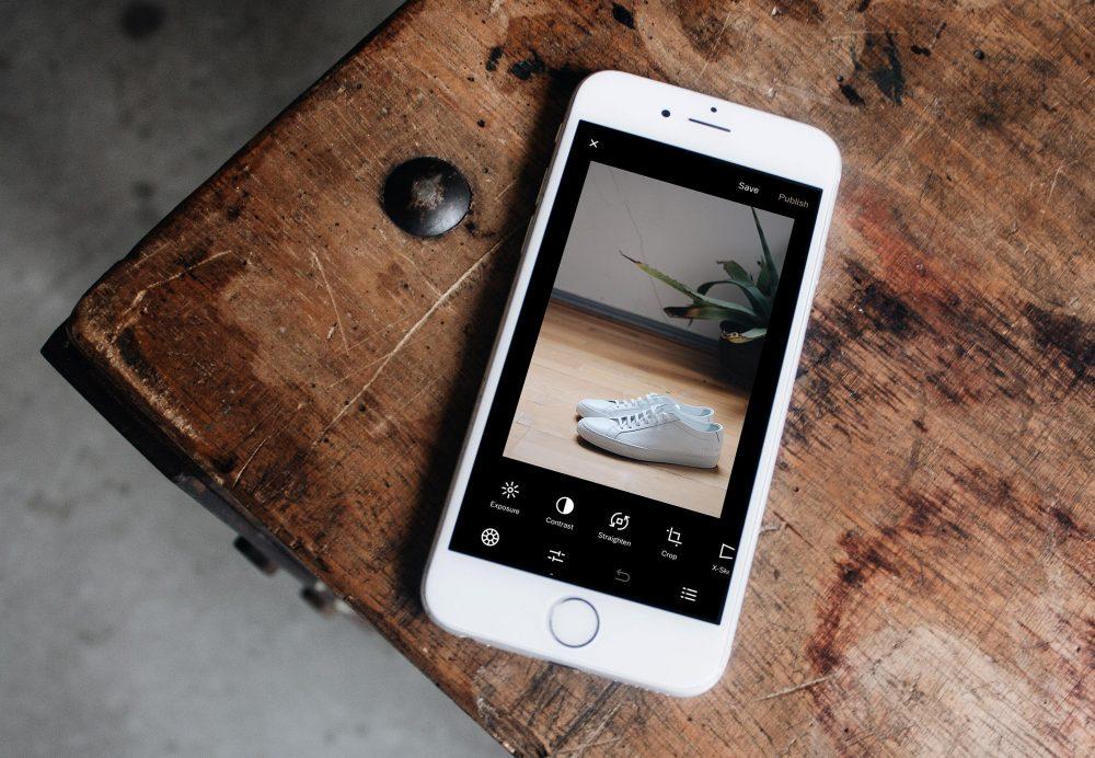 Quali app usare per modificare le foto