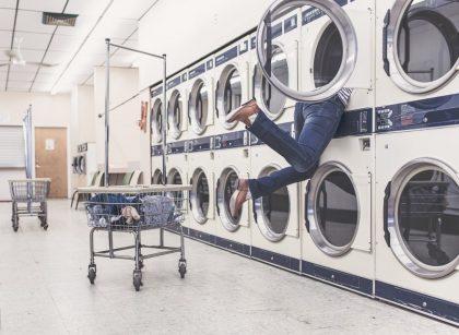 Come aprire una lavanderia a gettoni