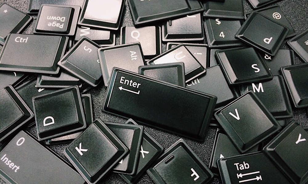 Come digitare euro sulla tastiera
