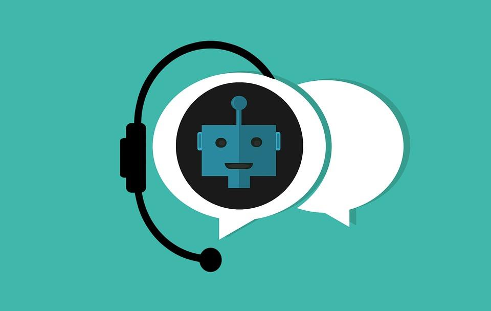 Come usare il chatbot