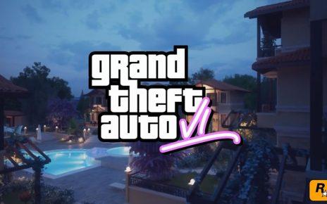 GTA 6: rumors, personaggi e data di uscita