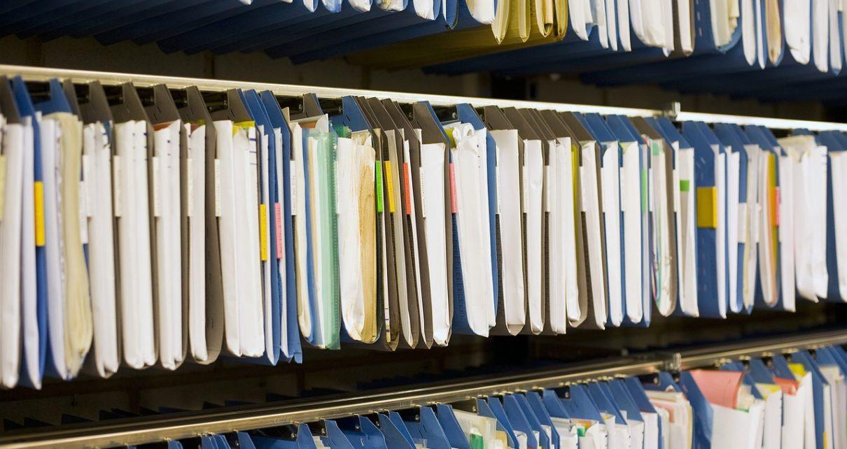 Software per la gestione documentale