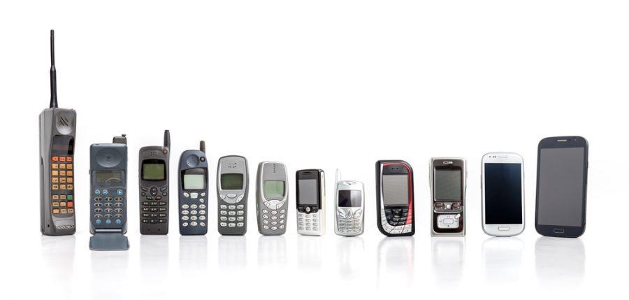 storia della telefonia