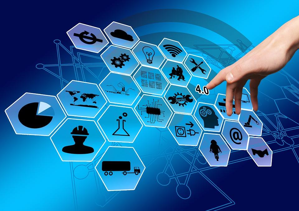 Software CNC e programmazione industriale