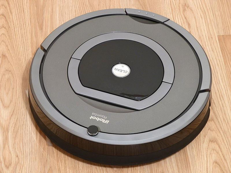 Robot aspirapolvere: scopriamo come mai spopolano nelle nostre case