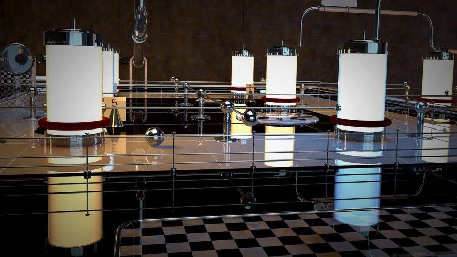 Automazione industriale - i cilindri pneumatici e oleodinamici