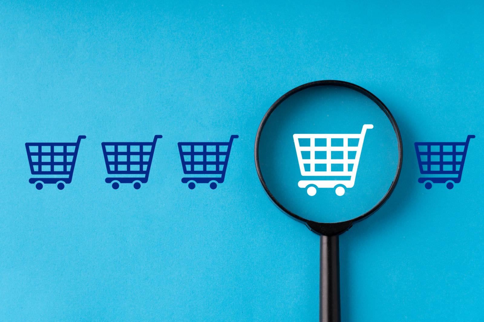 Come utilizzare i siti di comparazione prezzi per aumentare le vendite