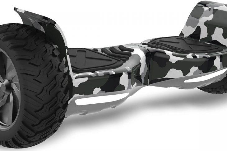 Hoverboard - dal volopattino alla realtà