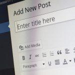 Un sito in Wordpress è la soluzione per il tuo business scopri perché