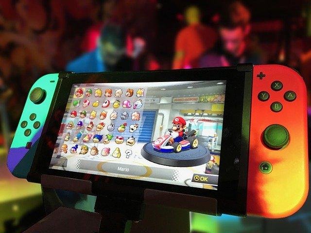 I Migliori Giochi Nintendo Switch