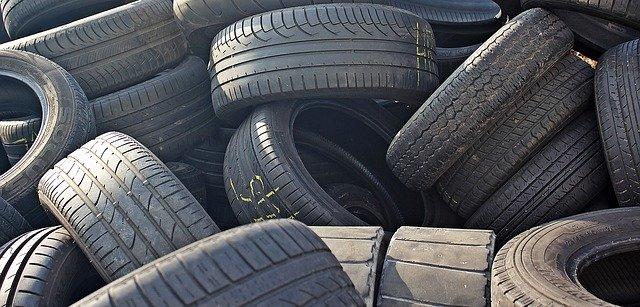 Riciclo e recupero dei pneumatici