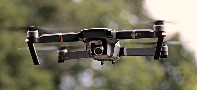 I migliori droni 4k per riprese dall'alto: quale Scegliere?