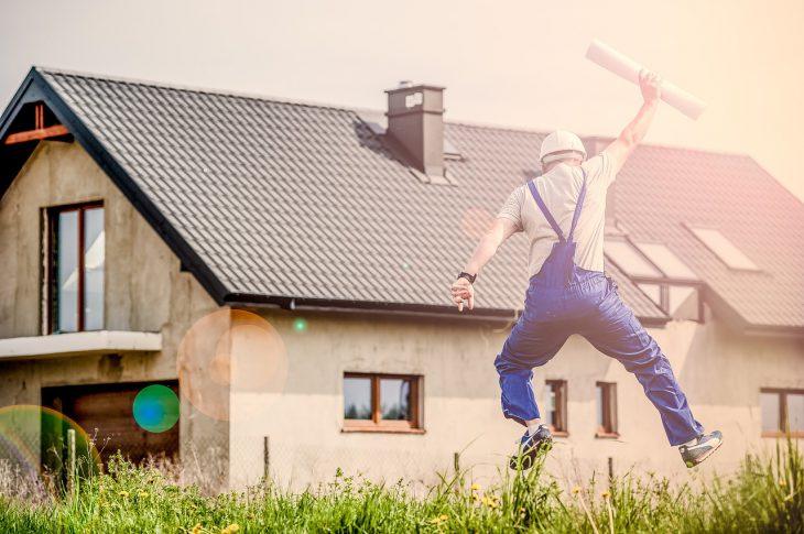 Ristrutturare casa: come ci aiuta la moderna tecnologia