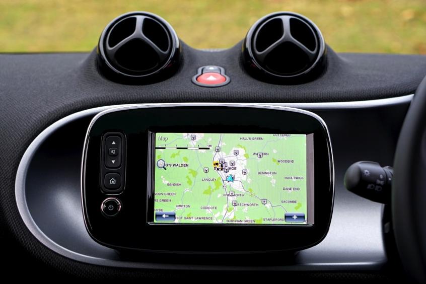 Come la tecnologia GPS può migliorare la tua vita