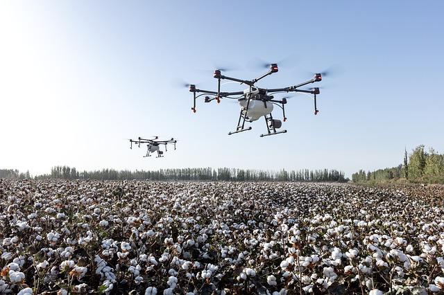 Prezzi e caratteristiche dei droni professionali